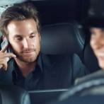 Transfert aéroport en voiture avec chauffeur