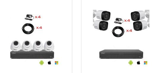 videosurveillance maison