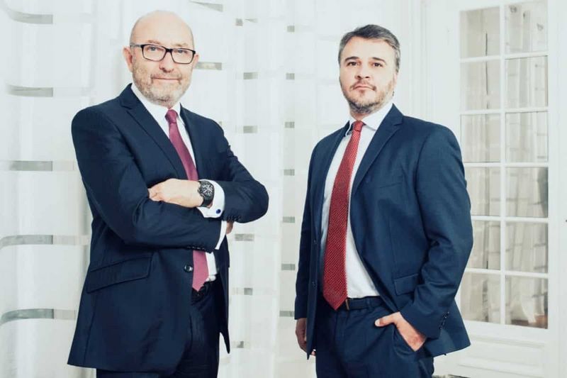 cabinet d'avocats d'affaires